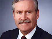 Tribune Chairman-CEO Dennis FitzSimons