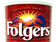 P&G says Folgers has been the leading U.S. retail coffee brand since 1987. But it will now divest the coffee brand.