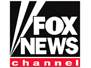 Affleunt households spend the most hours watching Fox News.