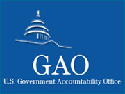 The GAO found that on average the government devoted 5% of its $4.3 billion in ad-related expenditures to small or minority businesses.