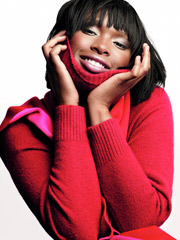 The Gap is trying out cinema for the first time by making theaters a primary vehicle for its celeb-laden holiday ad campaign, featuring stars including Jennifer Hudson.