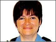 Lisa Gavales