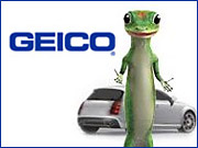 Geico ranks No. 1 in new-customer acquisition and is the only top brand to achieve double-digit growth during the past four years.