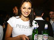 A Peroni girl