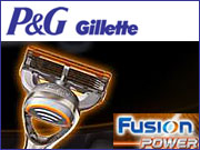 A P&G executive is taking charge of the Gillette blade-and-razor unit.