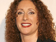 Comic Judy Gold was master of ceremonies.