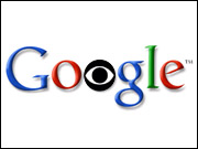 Under the deal, Google would offer CBS revenue guarantees for the content licensing and the reselling of traditional media inventory.