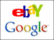 In what is being called a 'marketing experiment,' eBay is no longer advertising on Google.