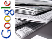 Google's newspaper partnerships now cover more than half of all U.S. daily newspaper circulation.