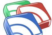 Google said it was shutting down Google Reader.