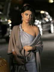 Jessica Szohr, who plays outsider Vanessa Abrams on 'Gossip Girl,' will host the vignettes.