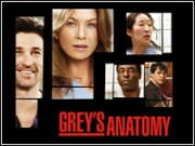 Thursday night ratings for ABC's 'Grey's Anatomy' were up 17%, with a third place 8.2/21, according to Nielsen 'Fast Affiliate Ratings' -- final numbers subject to change.