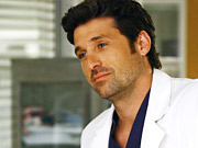 No. 1: Grey's Anatomy
