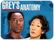 'Grey's Anatomy' is just one of a slew of blockbuster broadcast TV shows pulling in high ratings and pushing 30-second spot rates to new heights.