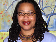 Sonya Grier, associate professor of marketing at American University's Kogod School of Business, was the lead researcher on the project.