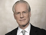 P&G has enlisted Tim Gunn in an online campaign to offer laundry and fashion commentary at DresstotheSevens.com.