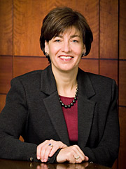 Mary Kay Haben