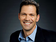 Channel One CEO Kent Haehl