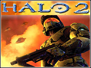 Active gamers play games such as Halo 2 socially for more than five hours a week.