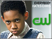 'Everybody Hates Chris' is set to stream on MSN Sept. 24 for free and withouts ads.