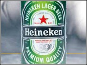 Wieden & Kennedy dropped out of Heineken's creative review, citing 'a difference in strategic direction' with the brewer.