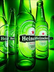 Heineken is sold in long-neck bottles everywhere except U.S.