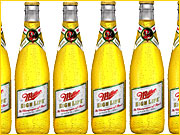 It appears that 'real men' of the blue-collar persuasion will once again be the target of Miller High Life's marketing efforts.