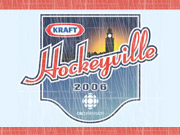 Salmon River, Nova Scotia, won the right to be known as 'Hockeyville' for a year. The Kraft Canada-backed reality series surpassed expectations.