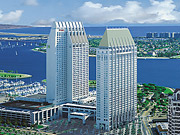 This year's NAA conference is at San Diego's serviceable Manchester Grand Hyatt.