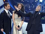 Dialidol.com knew Taylor Hicks would win 'American Idol' last year.