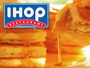 IHOP is expected to increase ad spending next year.