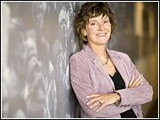 Cindy Alston, CMO, Gatorade and Propel
