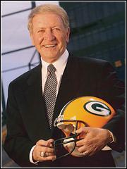 Bob Harlan, chairman-CEO, Green Bay Packers