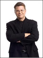 Tim Mapes, managing director-marketing, Delta