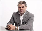 Paolo Timoni, president-CEO, Piaggio Group Americas