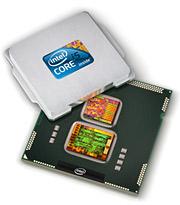 Intel's Super Bowl spot will promote the chip maker's 2010 Core processor.