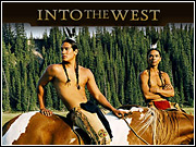TNT is putting all 552 minutes of 'Into the West' online.