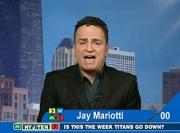 Jay Mariotti