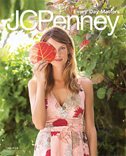JC Penney's new campaign from Saatchi carries the tagline 'Every Day Matters.'