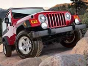 Jeep is the latest brand to get into geocaching.
