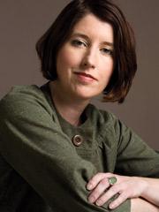 Clara Jeffery