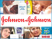 A global media review has been anticipated since J&J began the $16.6 billion acquisition of Pfizer's over-the counter drug and personal-care business in October 2006.