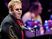 Elton John, newly 60 and far from the retirement home. Wouldn't you market to him? | ALSO: Comment on this article in the 'Your Opinion' box below.