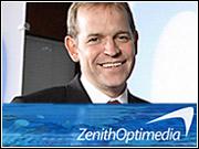 Tim Jones, CEO of ZenithOptimedia Group, North America