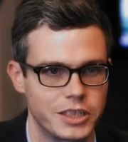 Justin Brookman, W3C co-chair