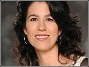 Marla Kaplowitz, senior VP-director of SMG United