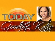 'The Today Show' bids farewell to Katie Couric.
