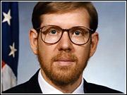Former Food and Drug Administration Commissioner Dr. David Kessler