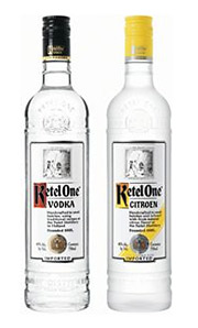 The search for a new creative shop follows a wave of changes for both Ketel One, and its new ally, Diageo.