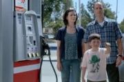 Big Gas Savings